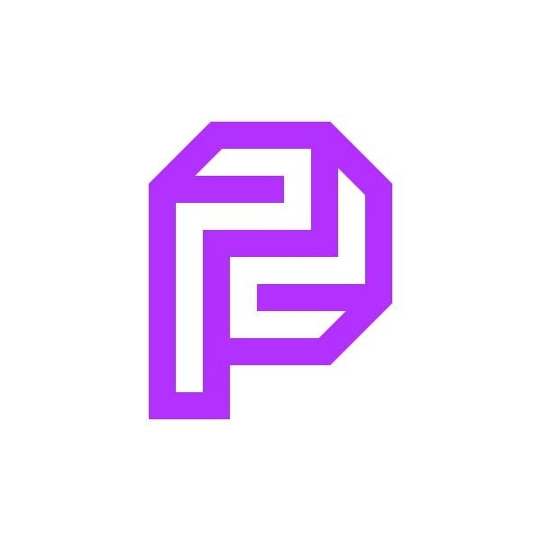 Proxys Letter P Logo