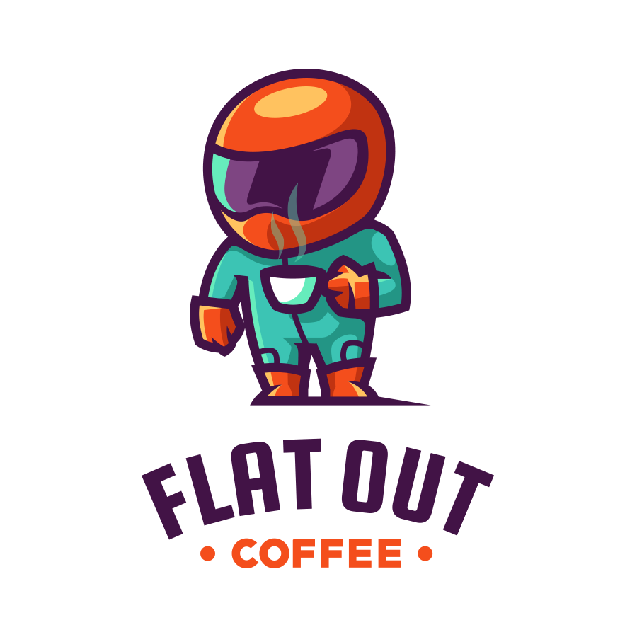 Flat Out Coffee