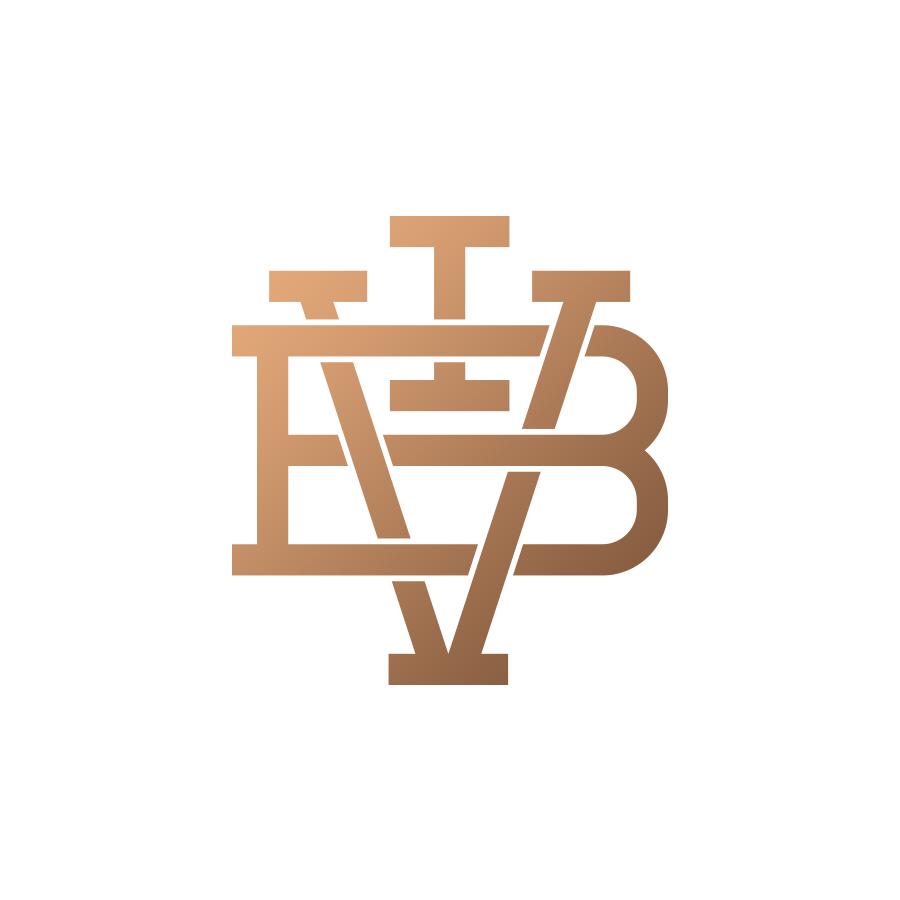 IVB Monogram