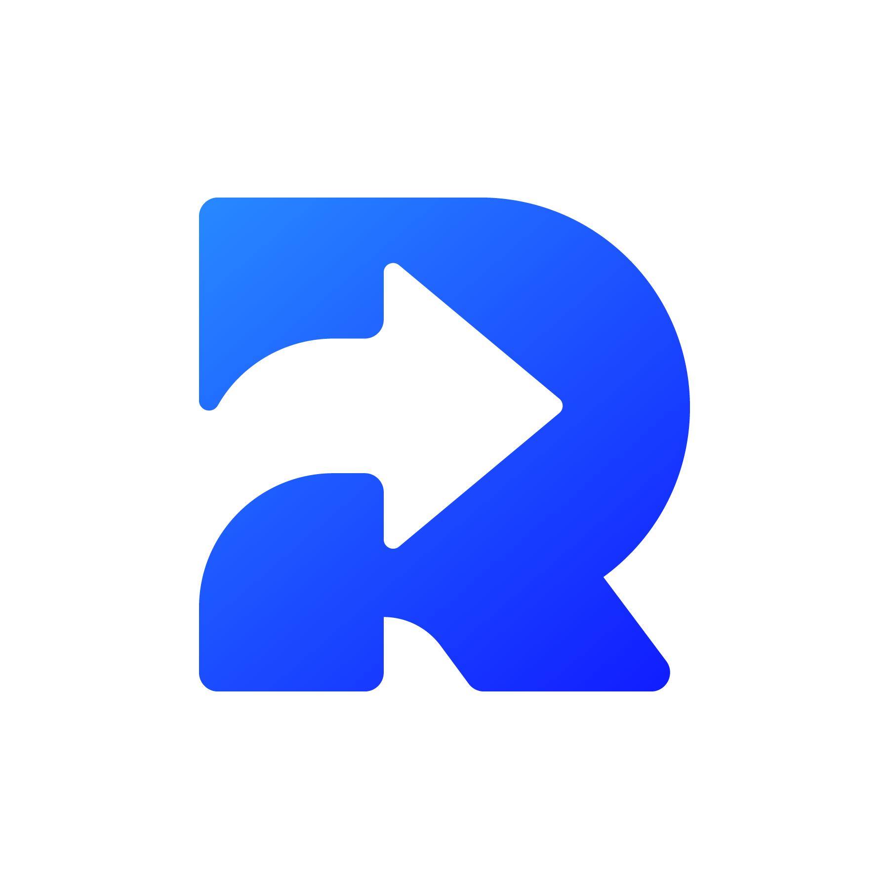 Run my App | Logo redesign