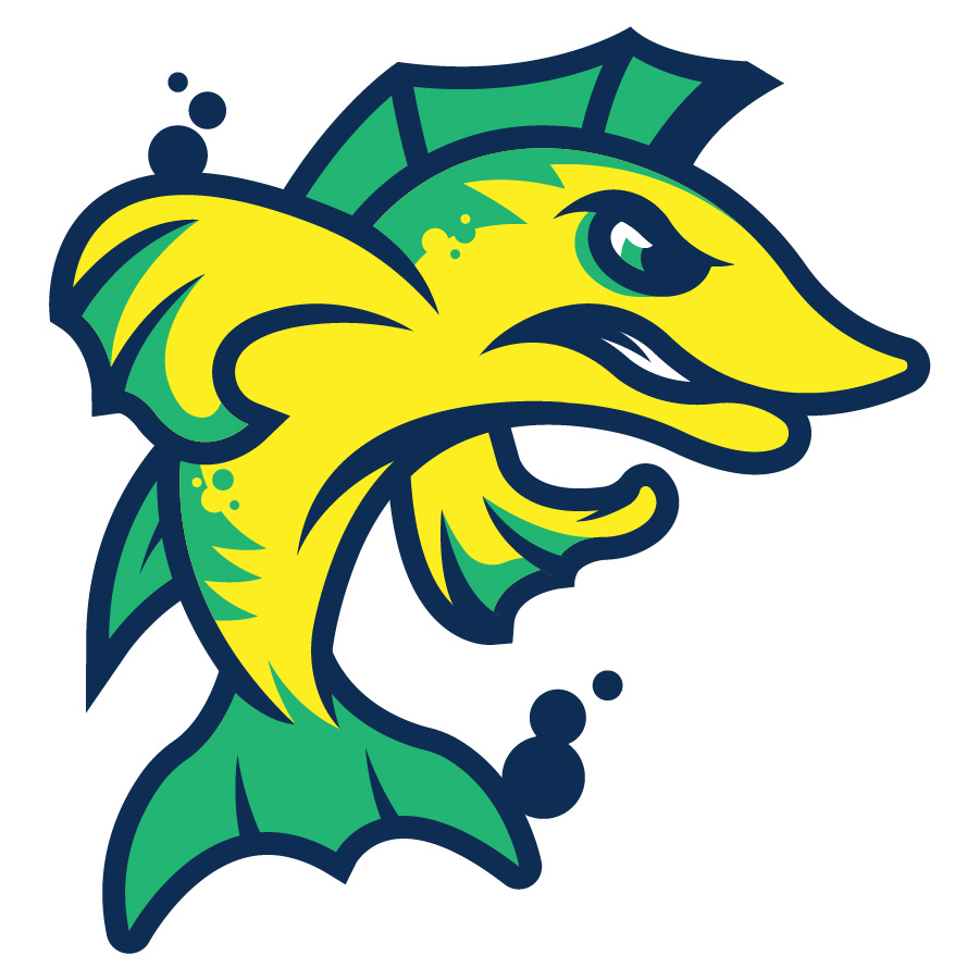 Fish Sports Logo