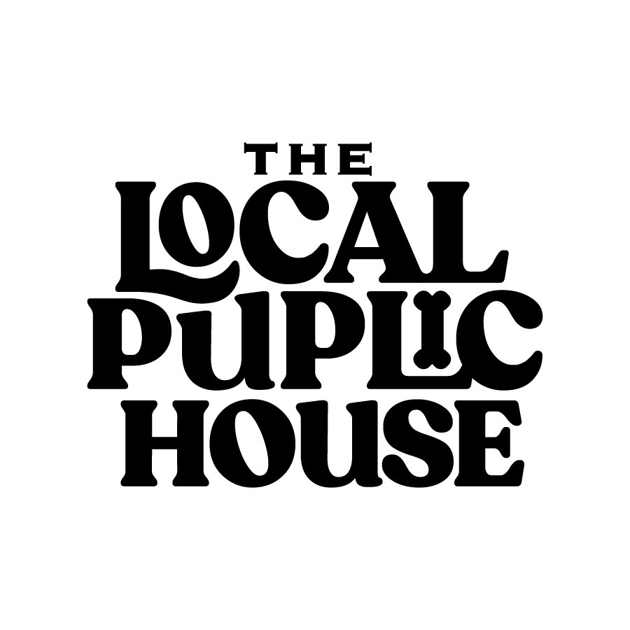 The Local Pup Logo