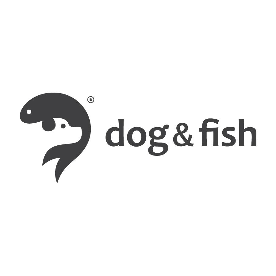dog&fish