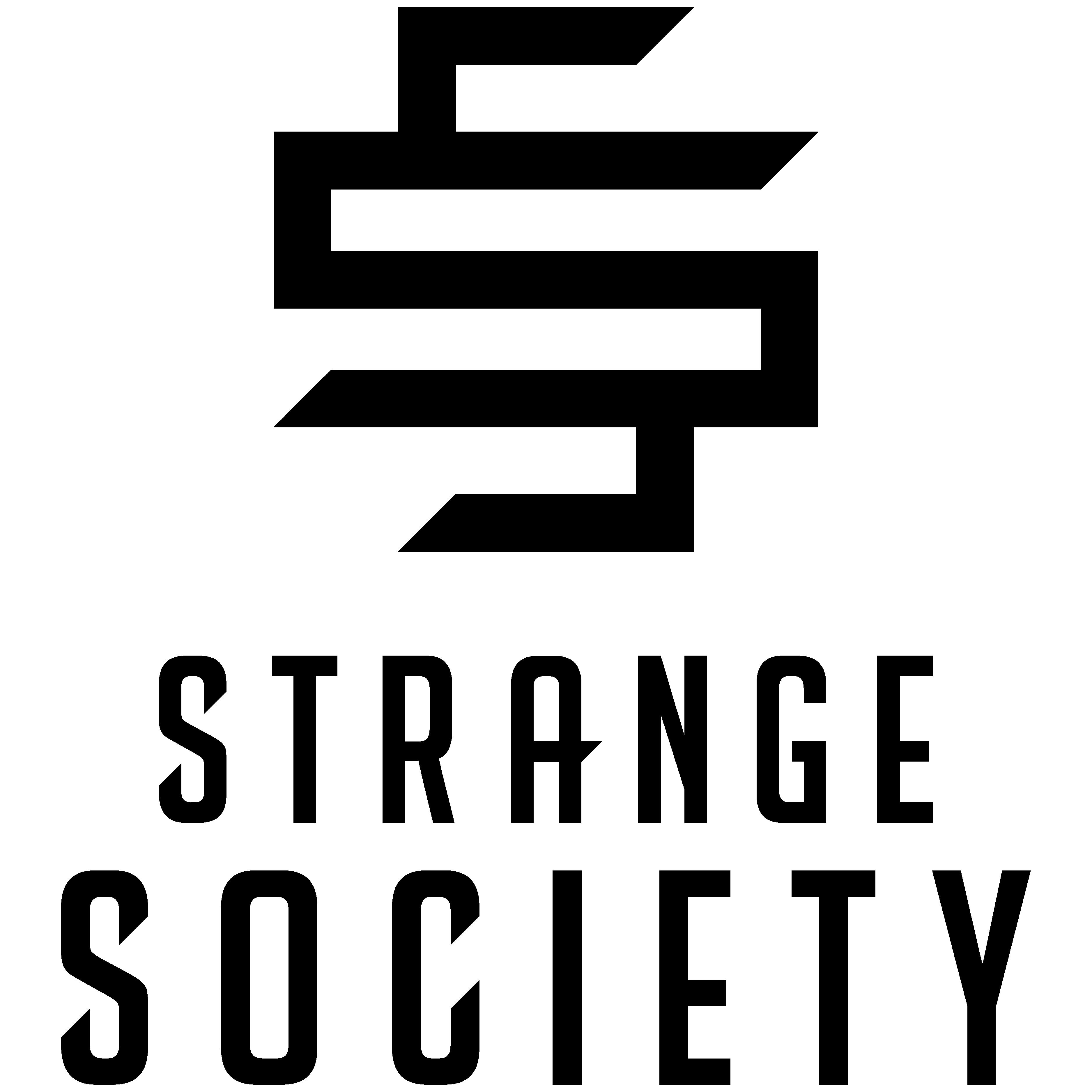 Strange Society Logo
