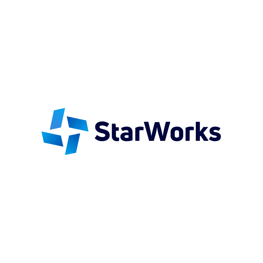 star works multimedia studio logo