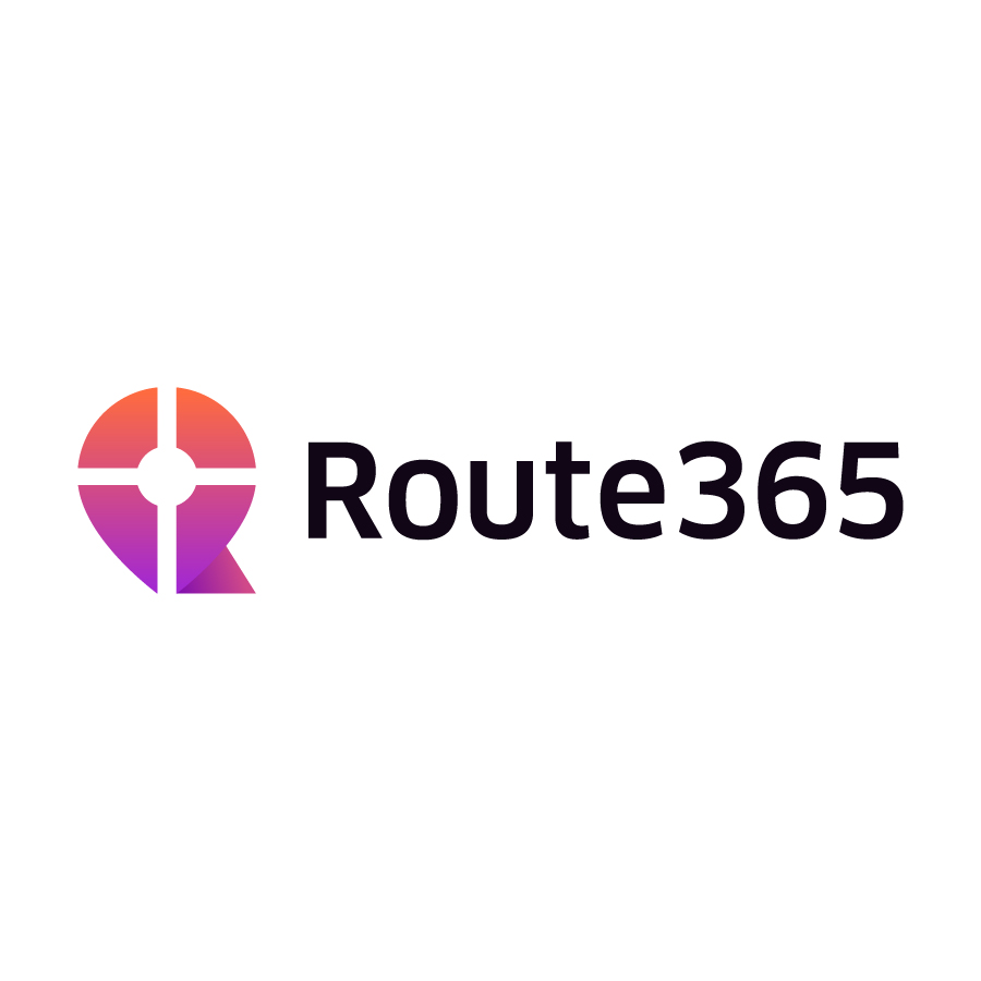 route 365 logo