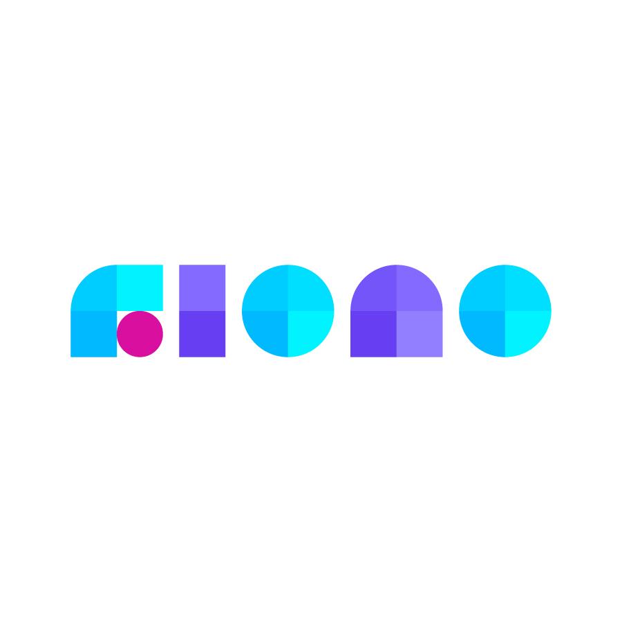 Fiono Creative studio logo