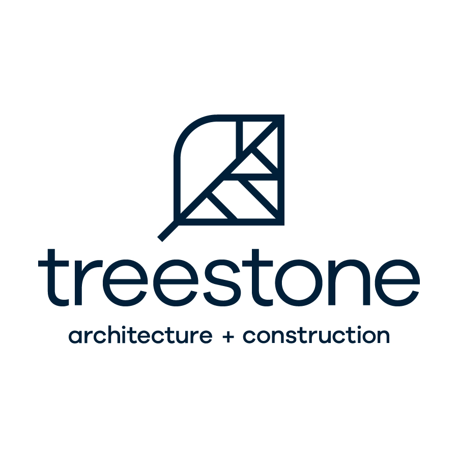 Treestone Architecture & Construction Logo