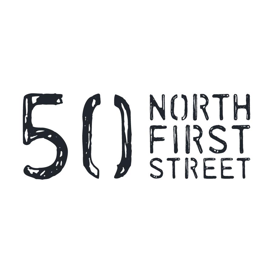 50 North First Street