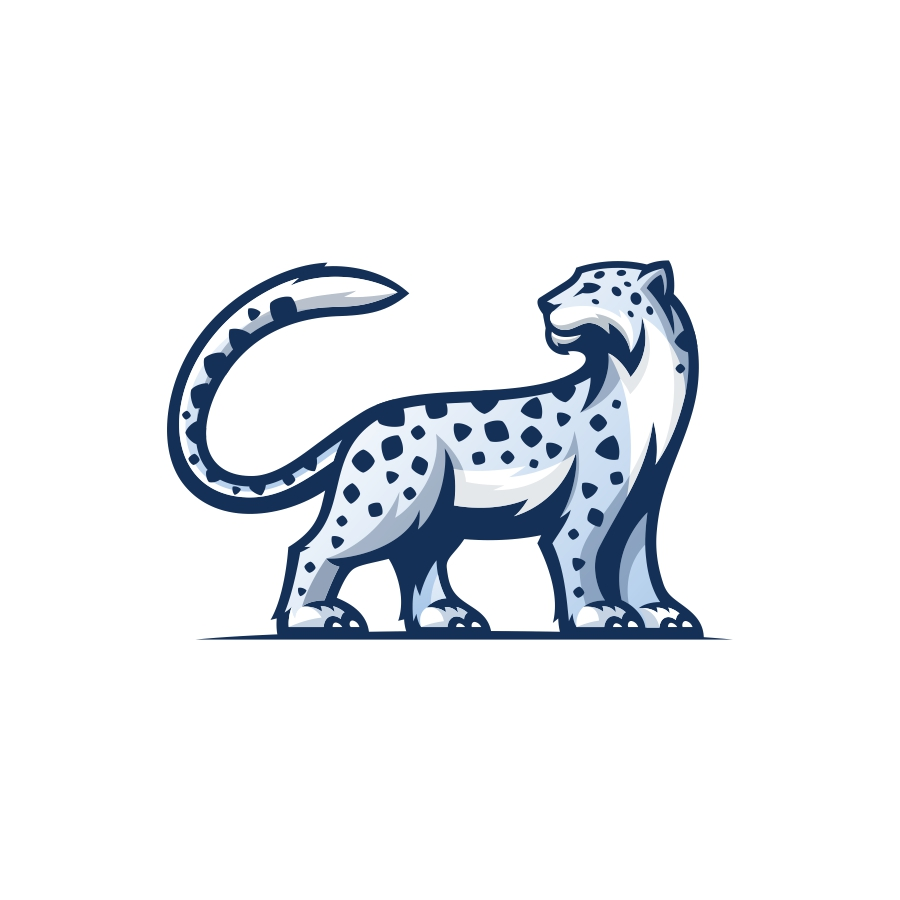 LBS Snow Leopard