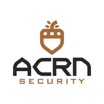 ACRN Security Logo