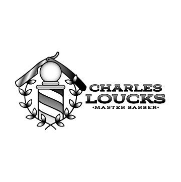 Charles Loucks Badge