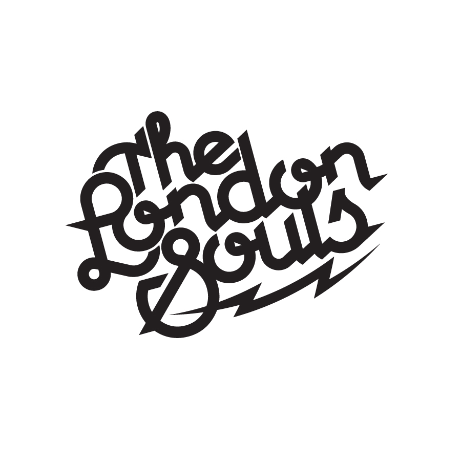 The London Souls - Logo