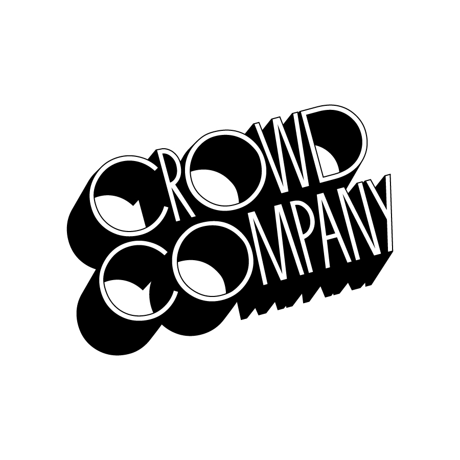 Crowd Company - Logo