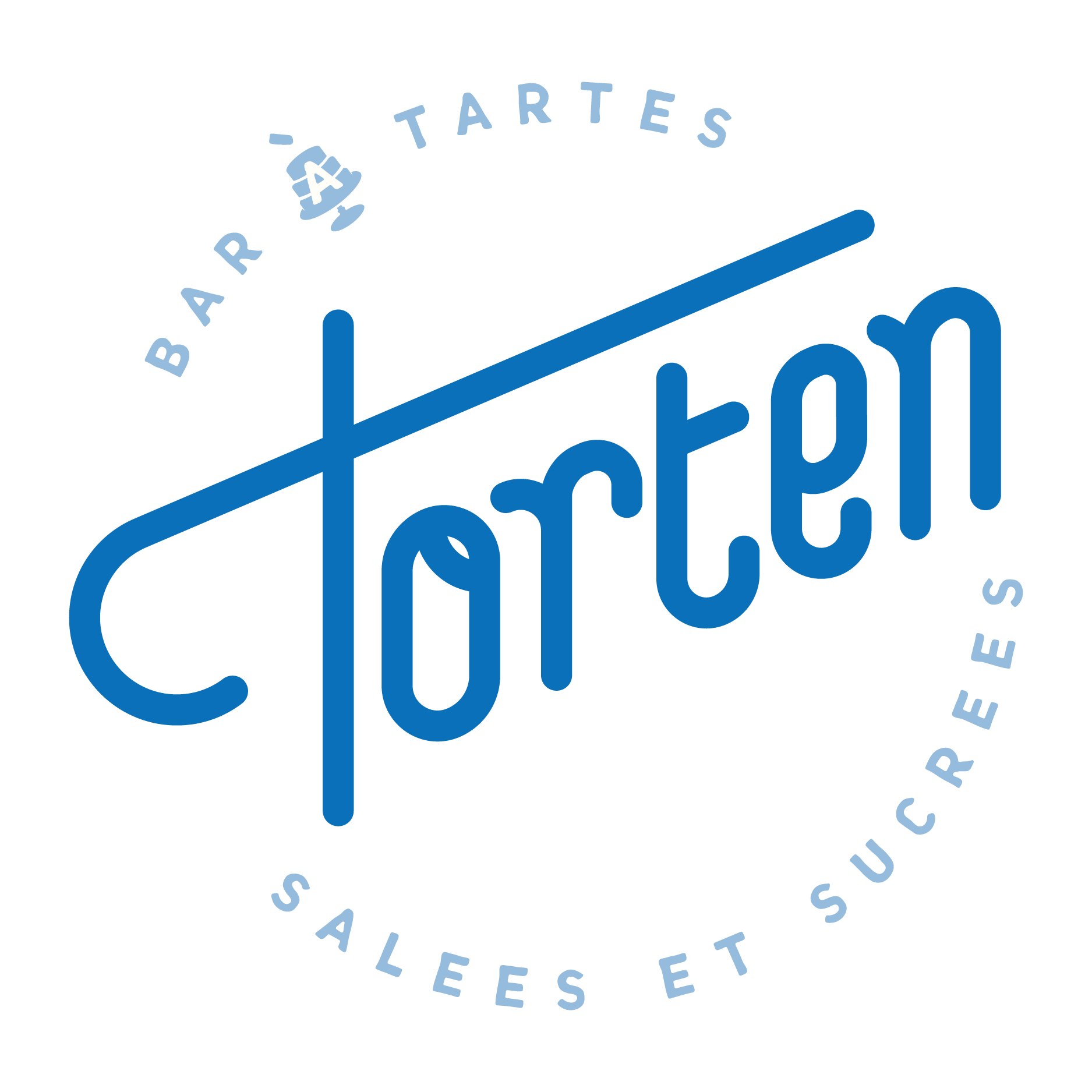 Tortern Patisserie-Badge