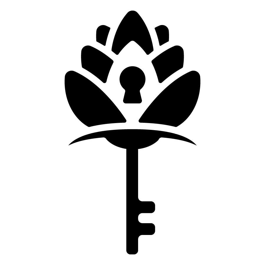 Flip Society Hop Key