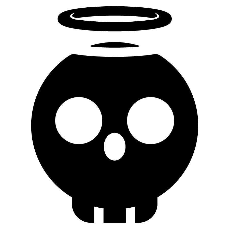 Skull & Halo