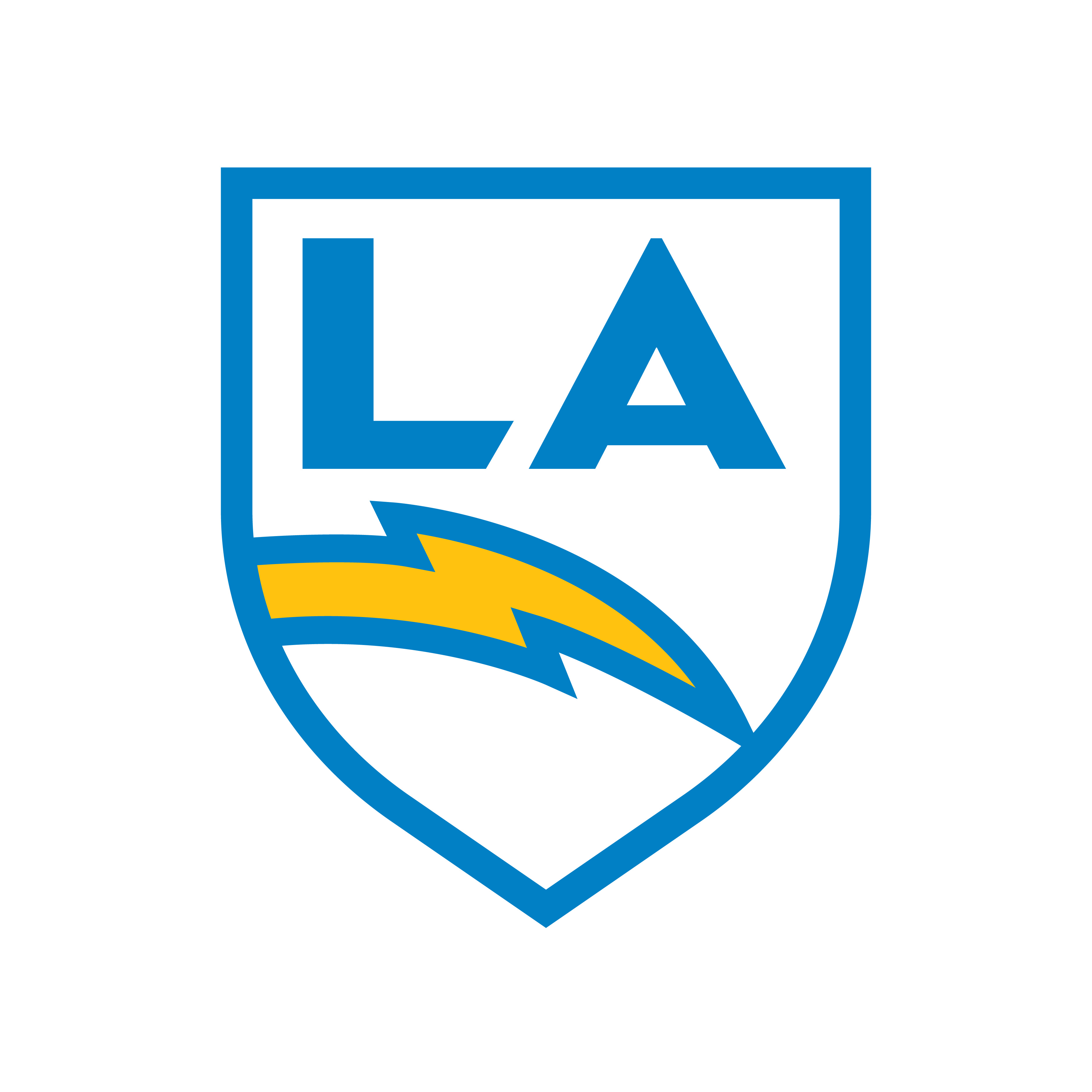 Los Angeles Chargers Concept