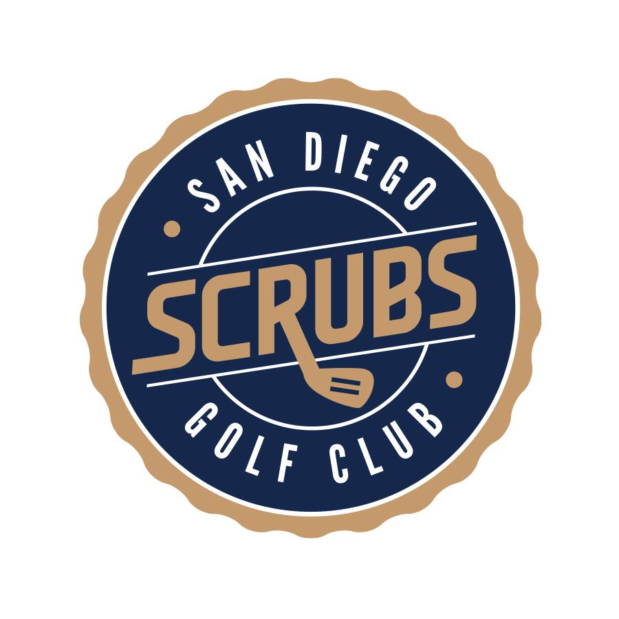 San Diego Scrubs Golf Club