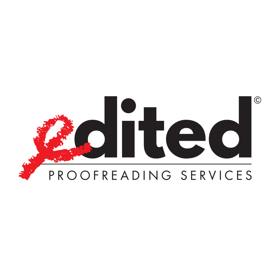 Edited Proofreading Services