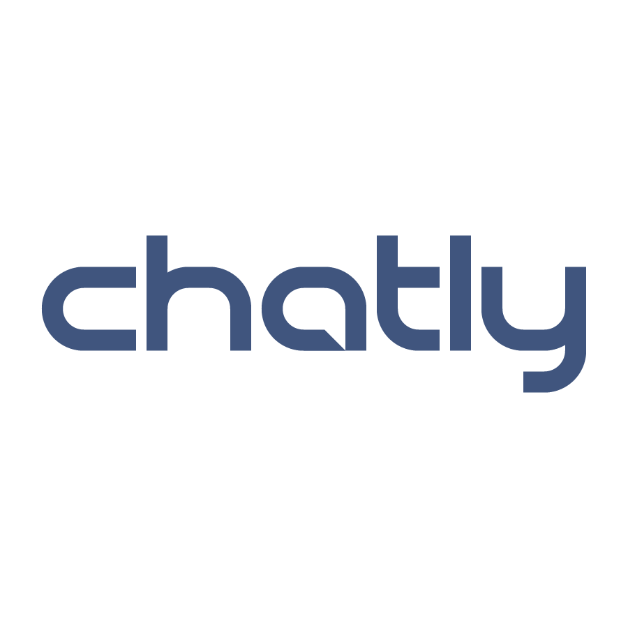 Chatly Logo