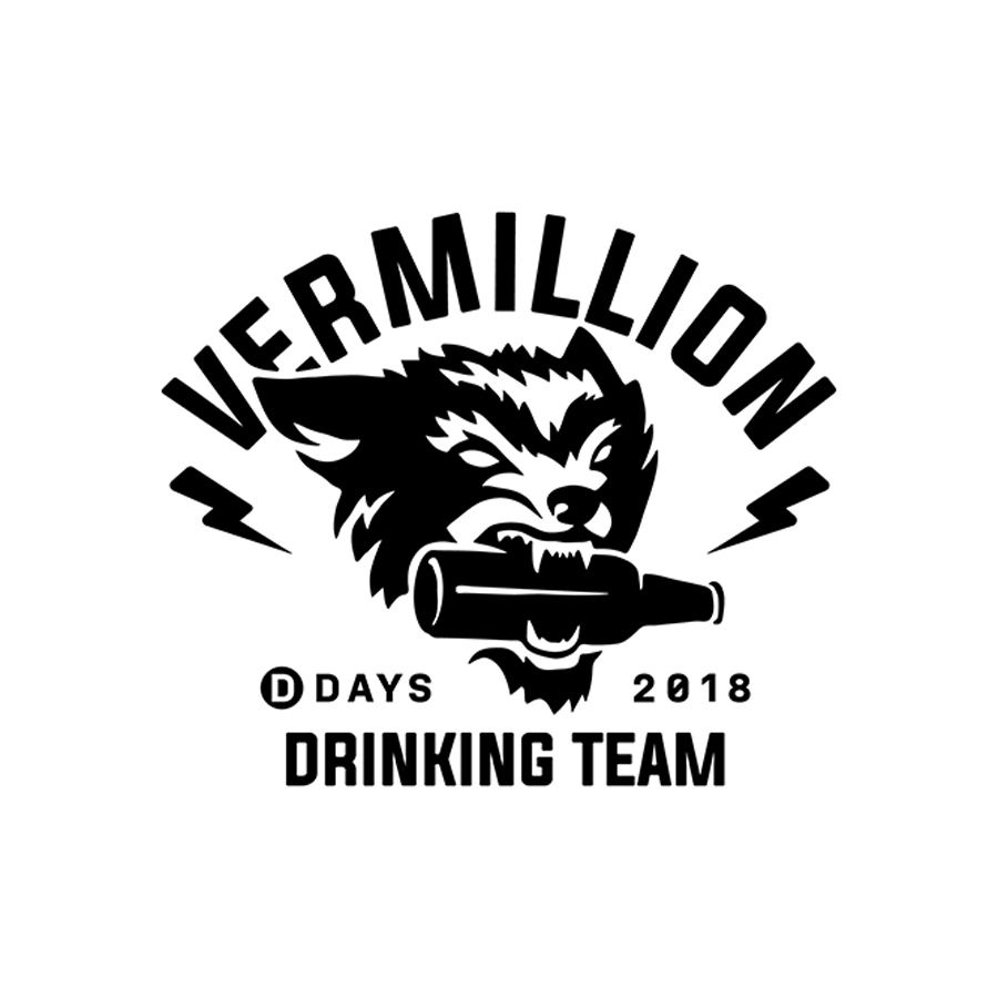 Vermillion Drinking Team