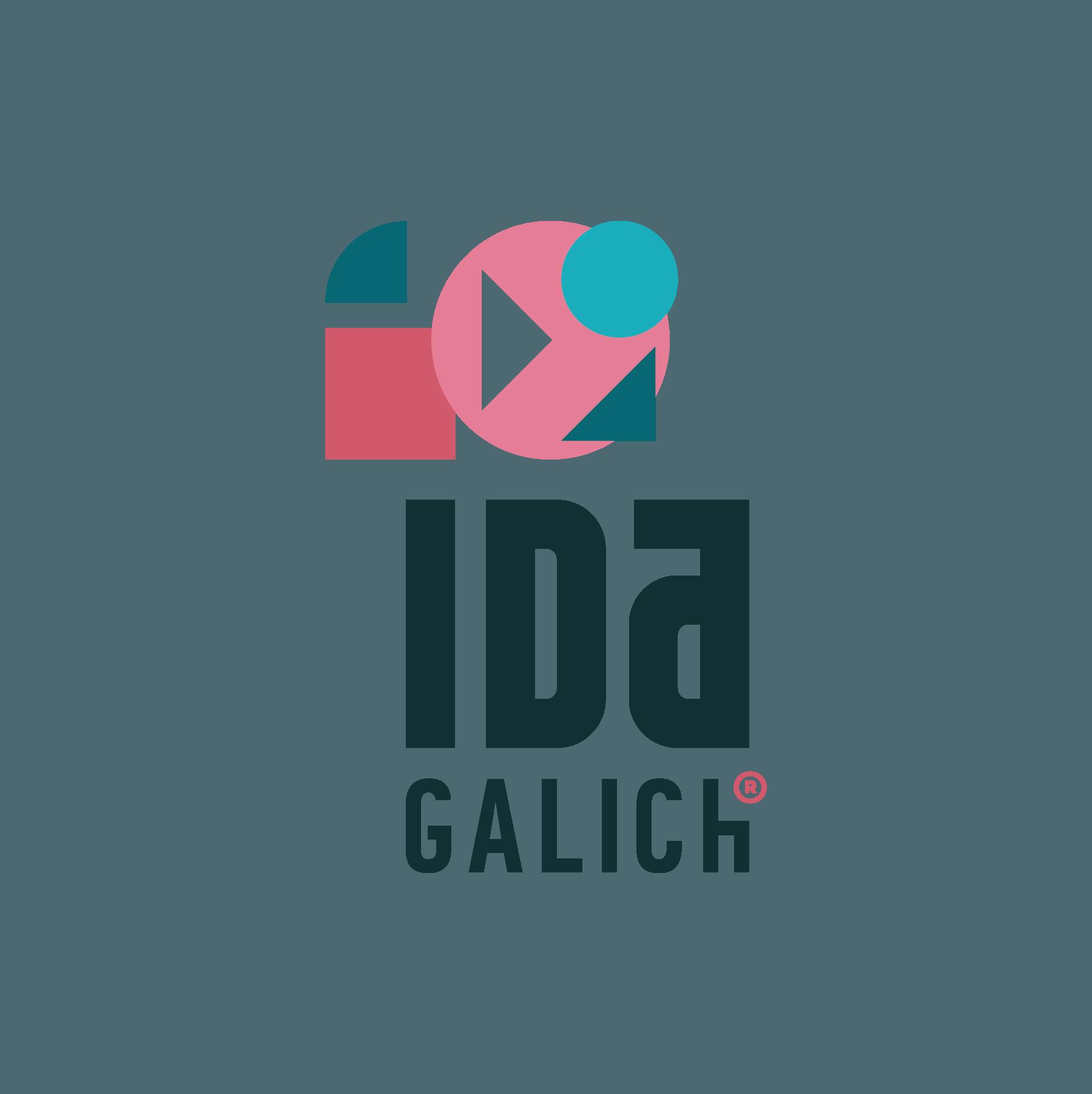 Ida Galich
