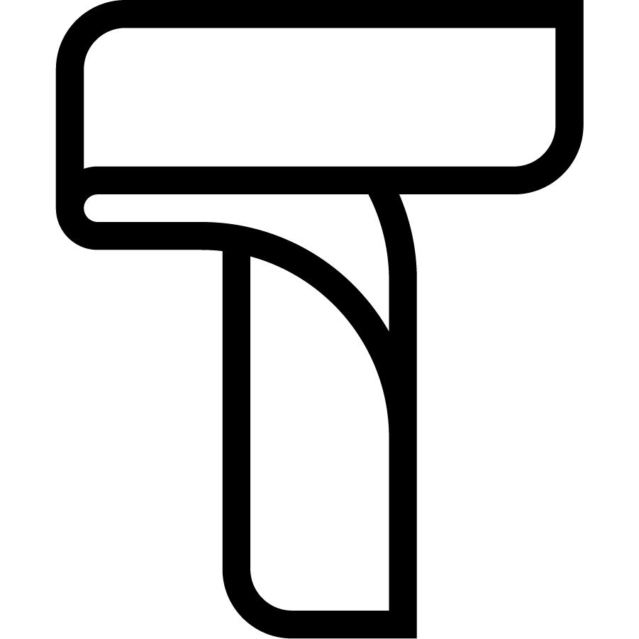 T lettermark