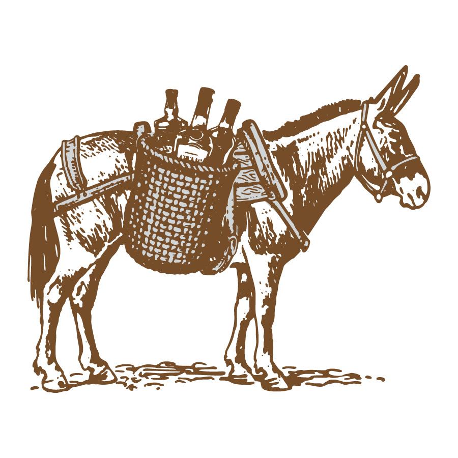 Liquor Donkey
