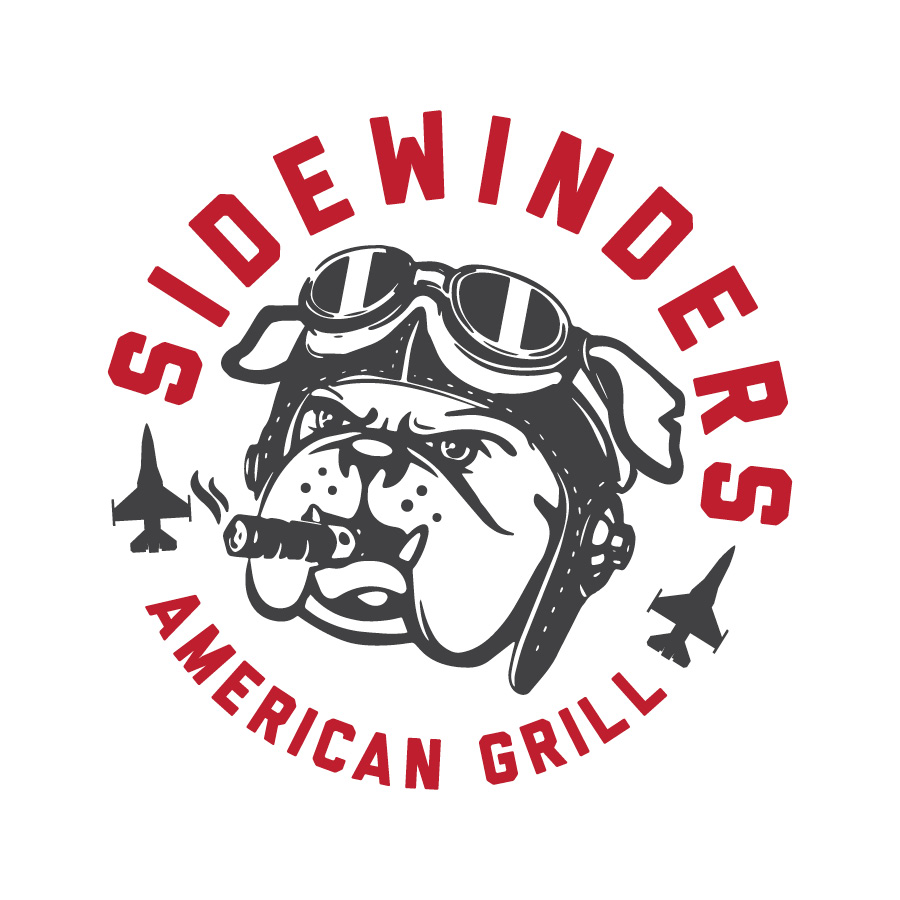 Sidewinders Seal