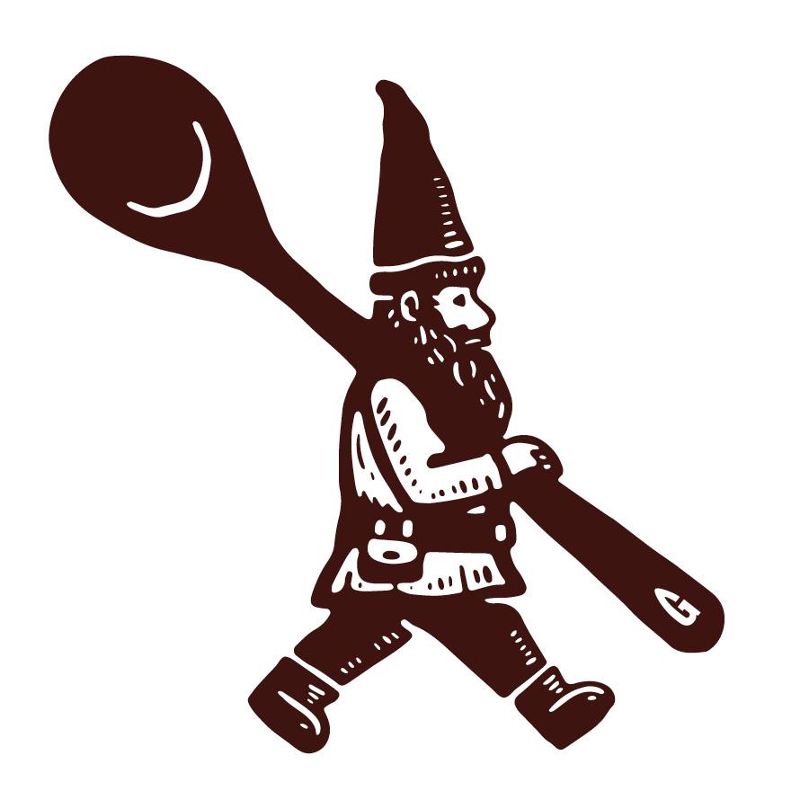 Gastro Gnome Icon