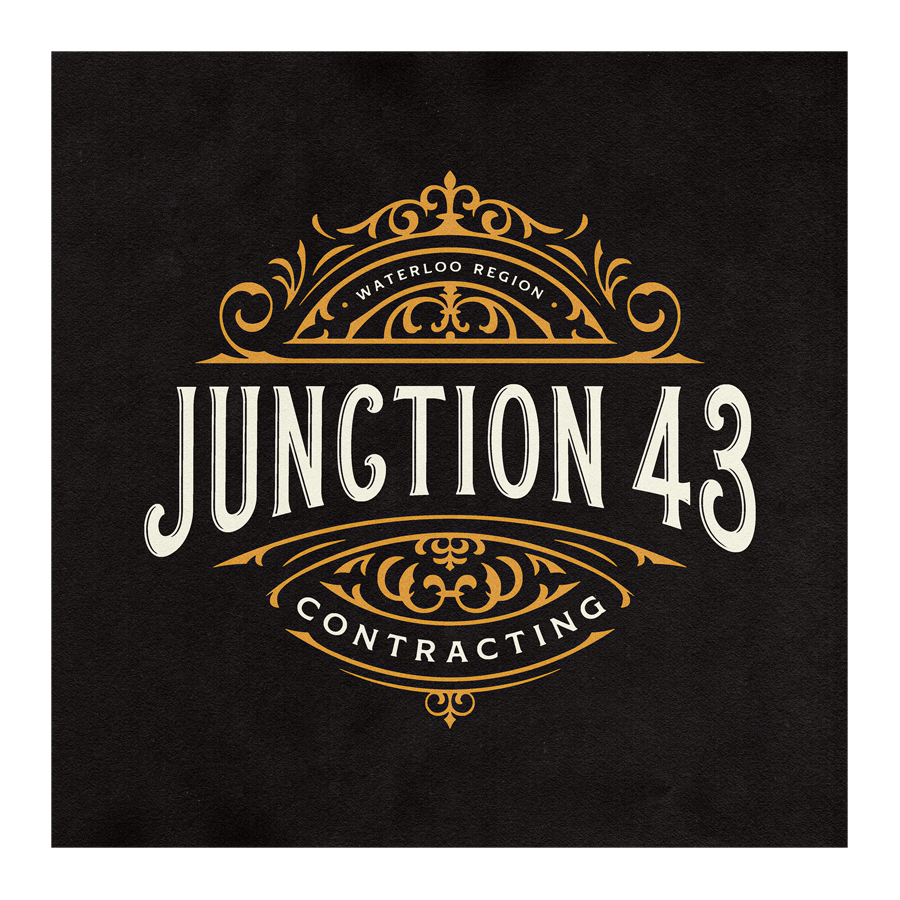 Junction 43 Contracting