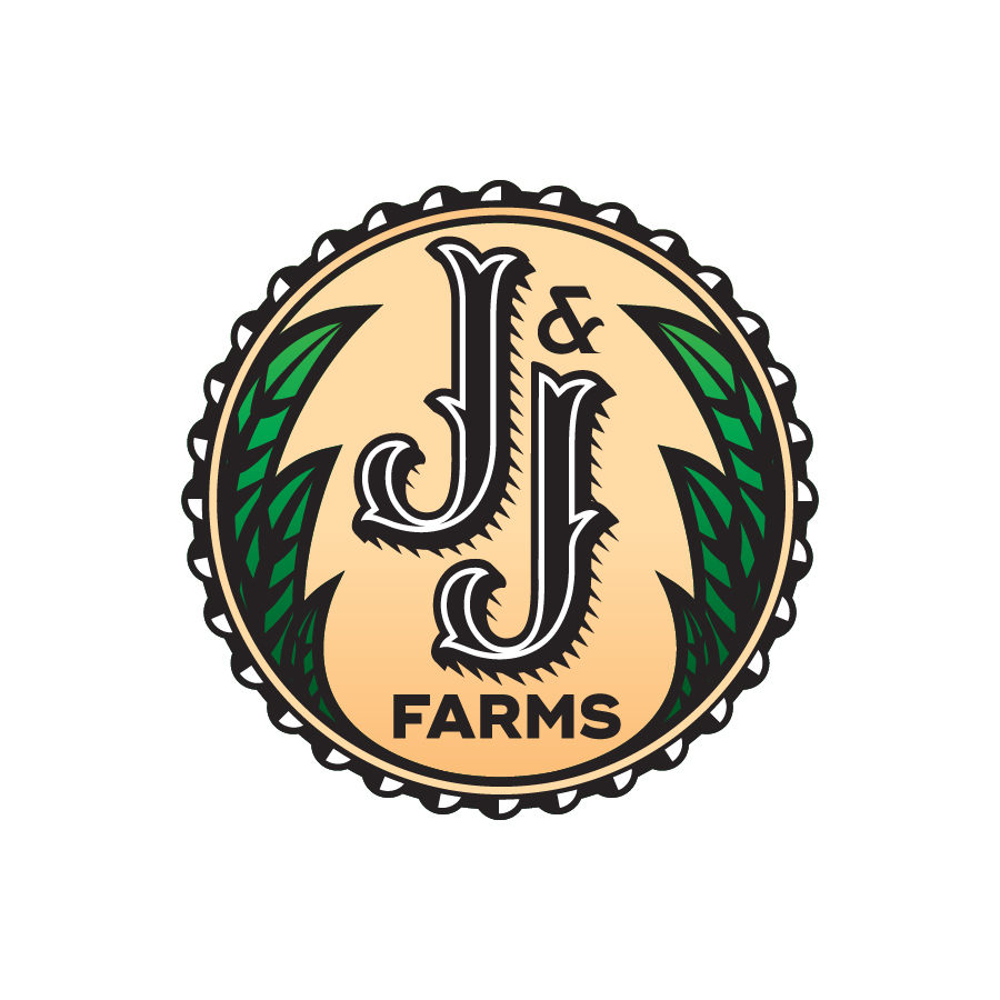 J&J Farms monogram
