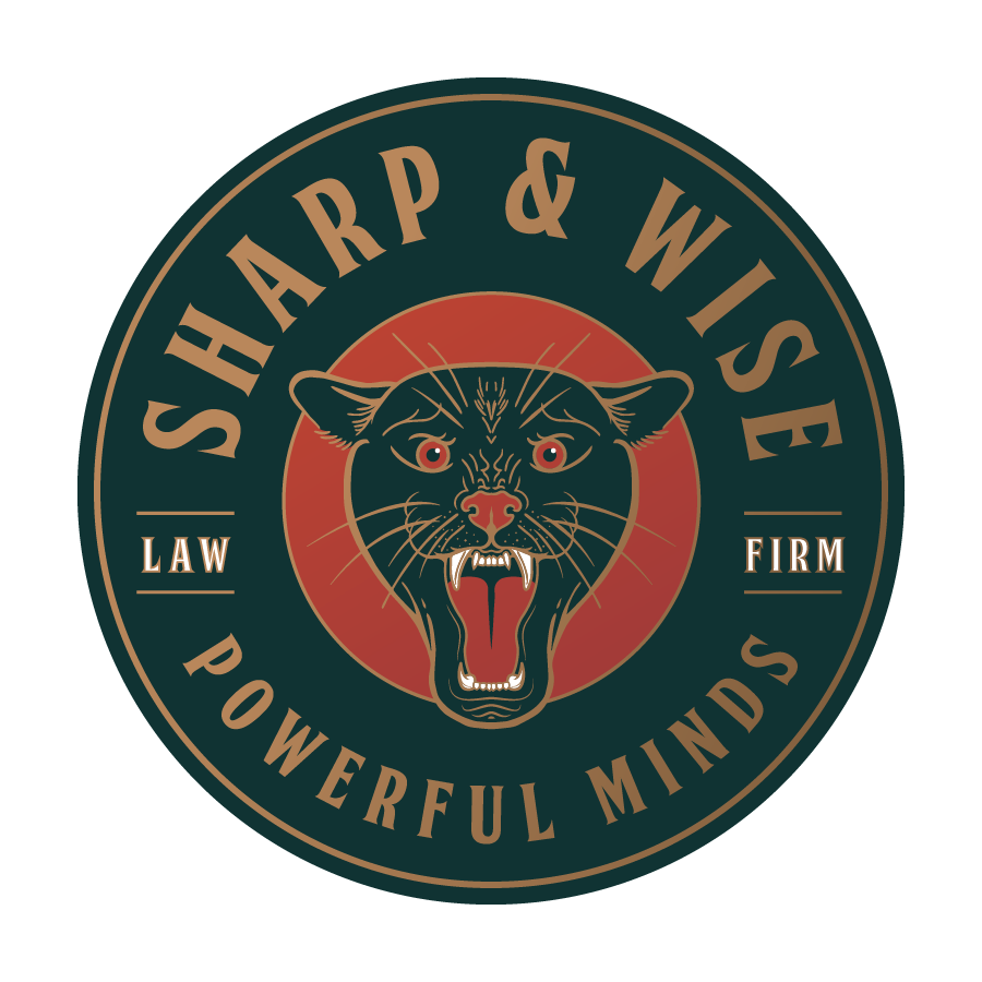 Sharp & Wise Law