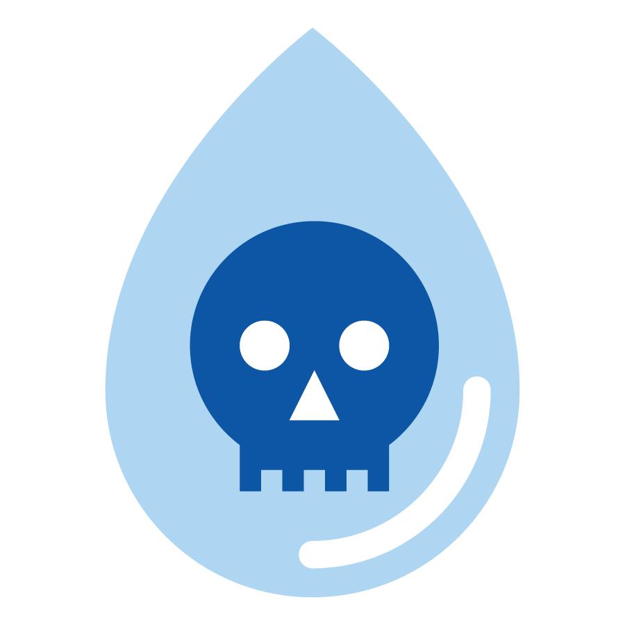 Water-borne