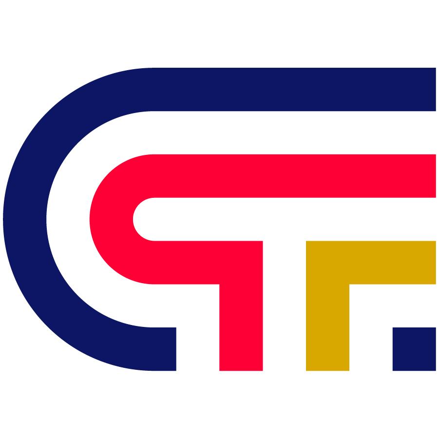 C T Letter Mark