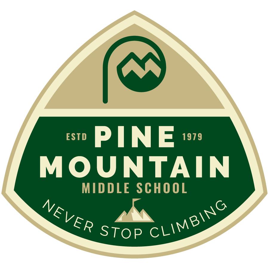 Pine Mountain MS Badge