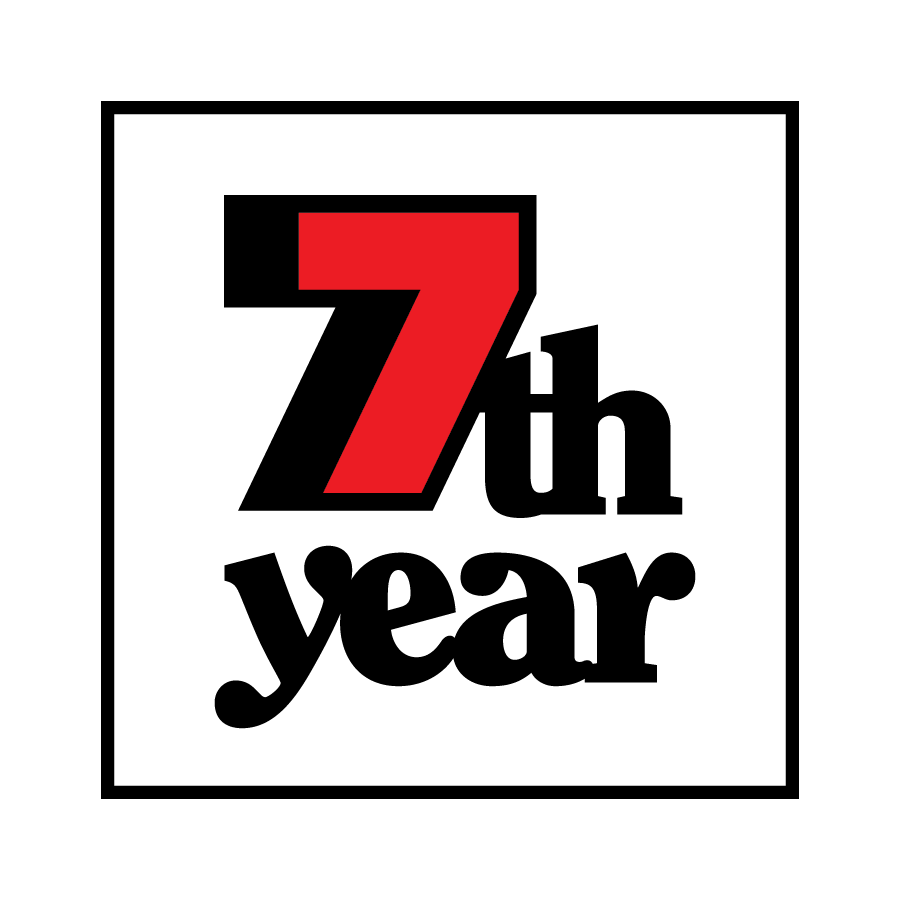 7th Year Brewing Logo