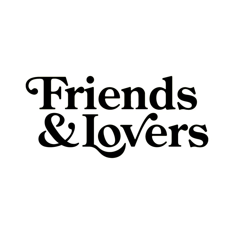 Friends & Lovers Logo