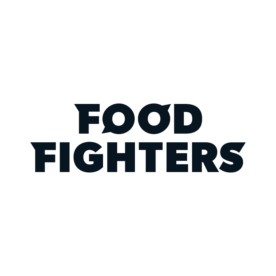 Food Fighters Podcast Logo