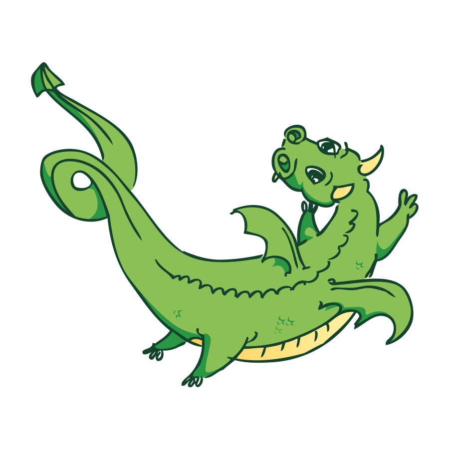 Sussex Dragon