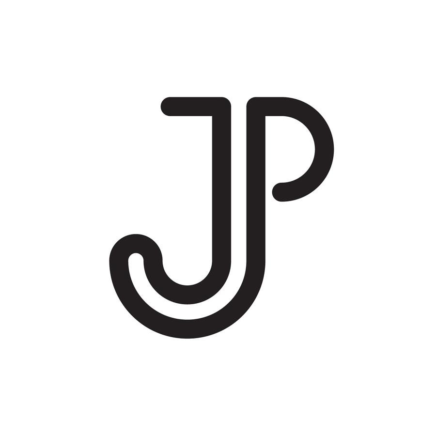 jp logo design by logo designer Cooperbility for your inspiration and for the worlds largest logo competition