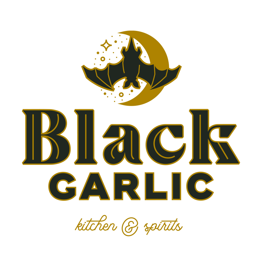 Black Garlic Kitchen