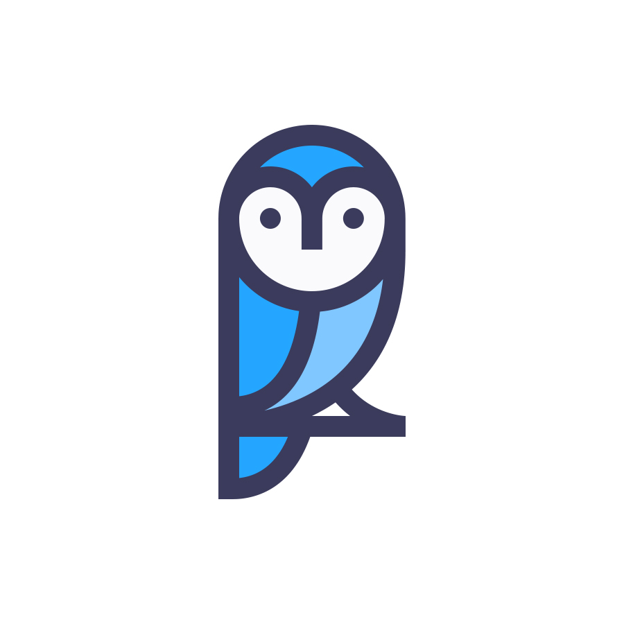 Empirical - Owl Logo