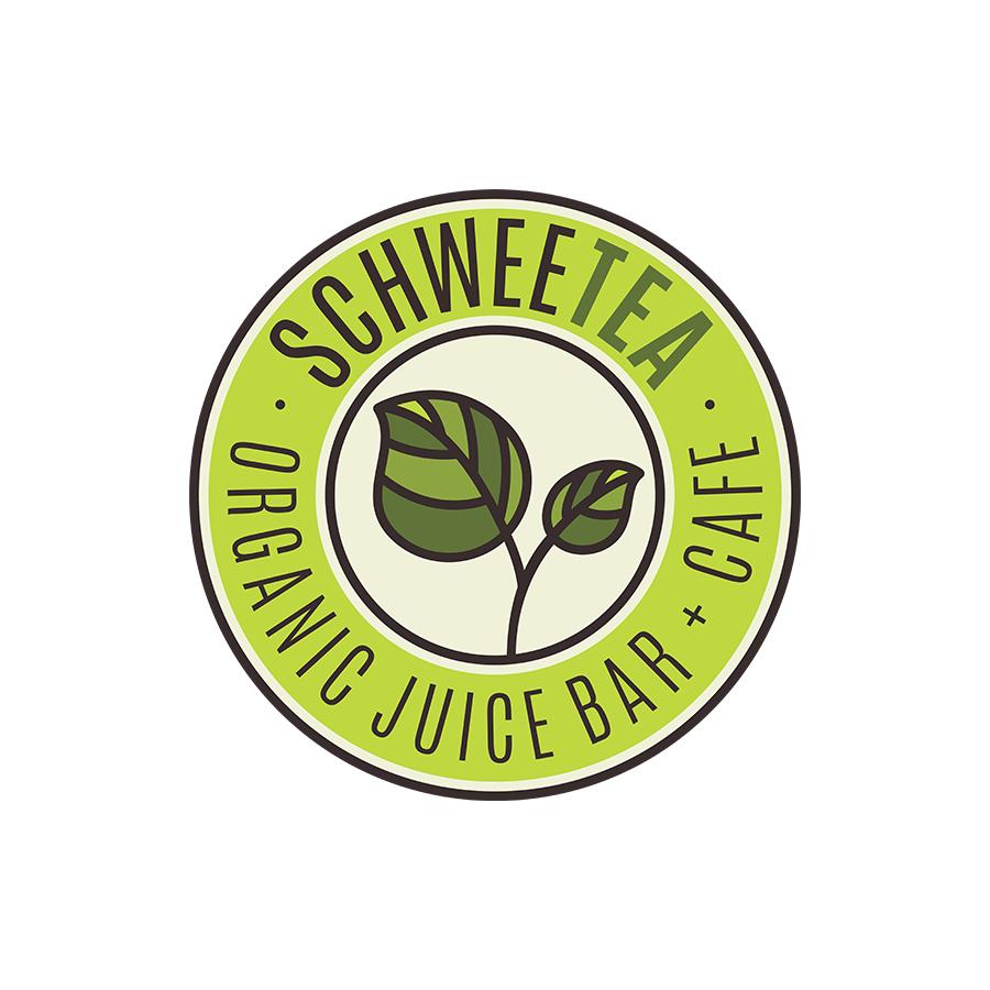 SchweeTea - Emblem