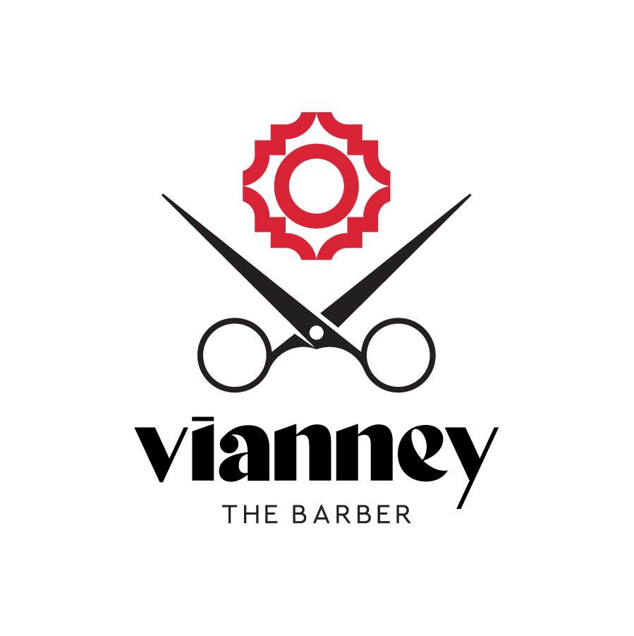 Vianney the Barber