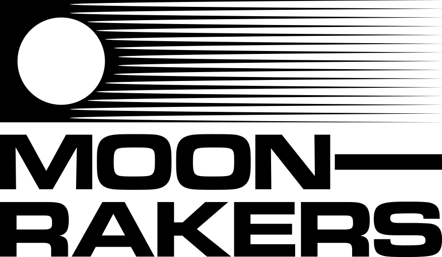 Moon-Rakers Logo
