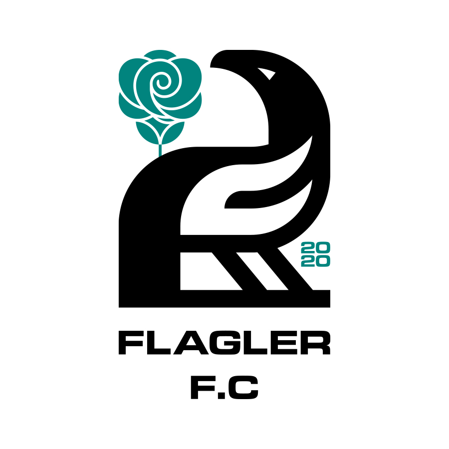 Flagler Football Club Logo