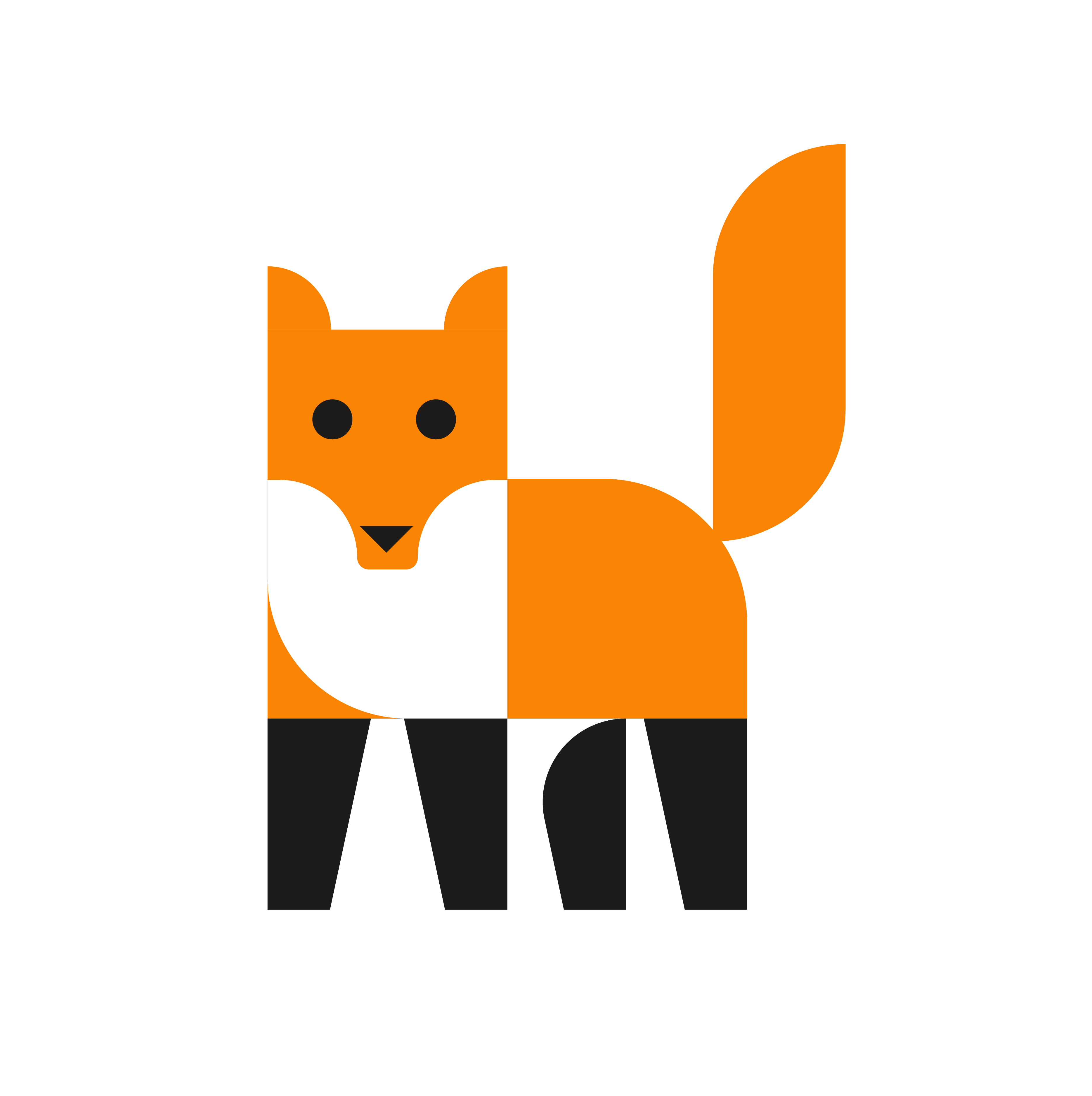 fox logo design by logo designer logorilla for your inspiration and for the worlds largest logo competition