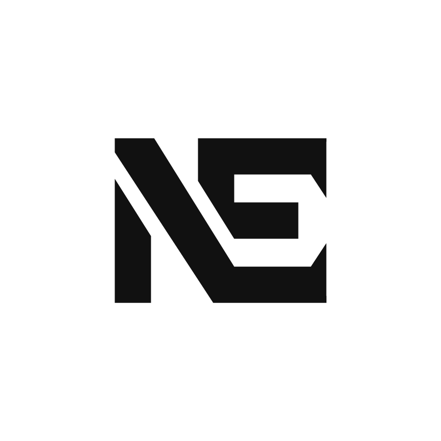 New Era Electric Monogram
